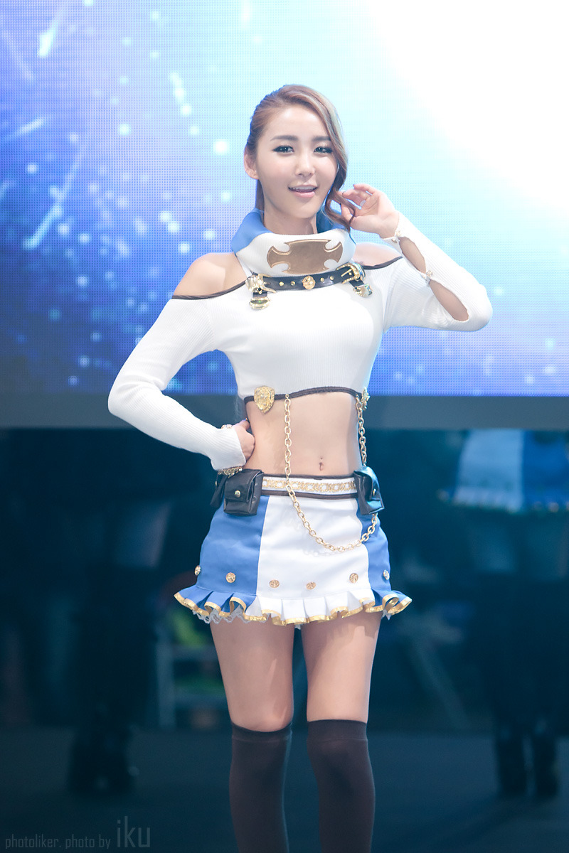 xxx nude girls: Ju Da Ha - G-STAR [Part 2]
